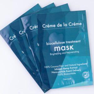 Cherie Cheri Brightening and Rejuvenating Mask - Single Pouch