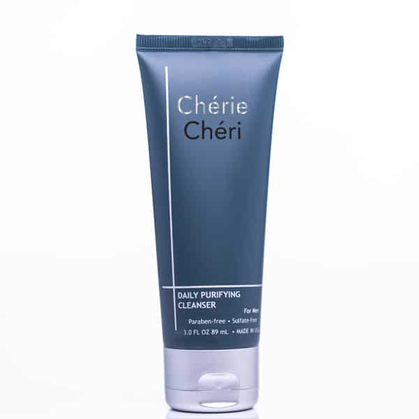 Chérie Chéri Men's Collection Daily Purifying Cleanser